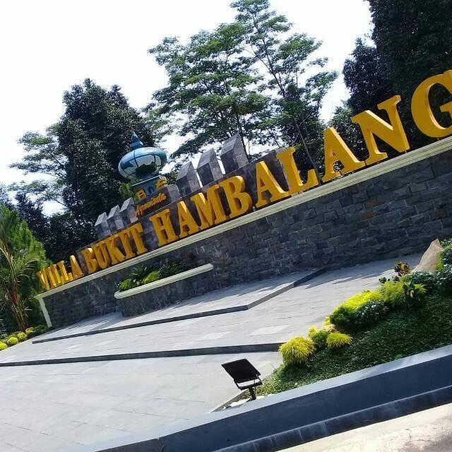 Wisata Agro Hambalang I Lokasi Terbaik semua Kegiatan – Bebas Macet