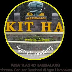 WISATA AGRO HAMBALANG- RSV : office : 021 87517759